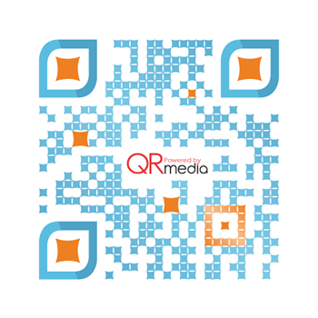 Complete QR Code Customisation Package