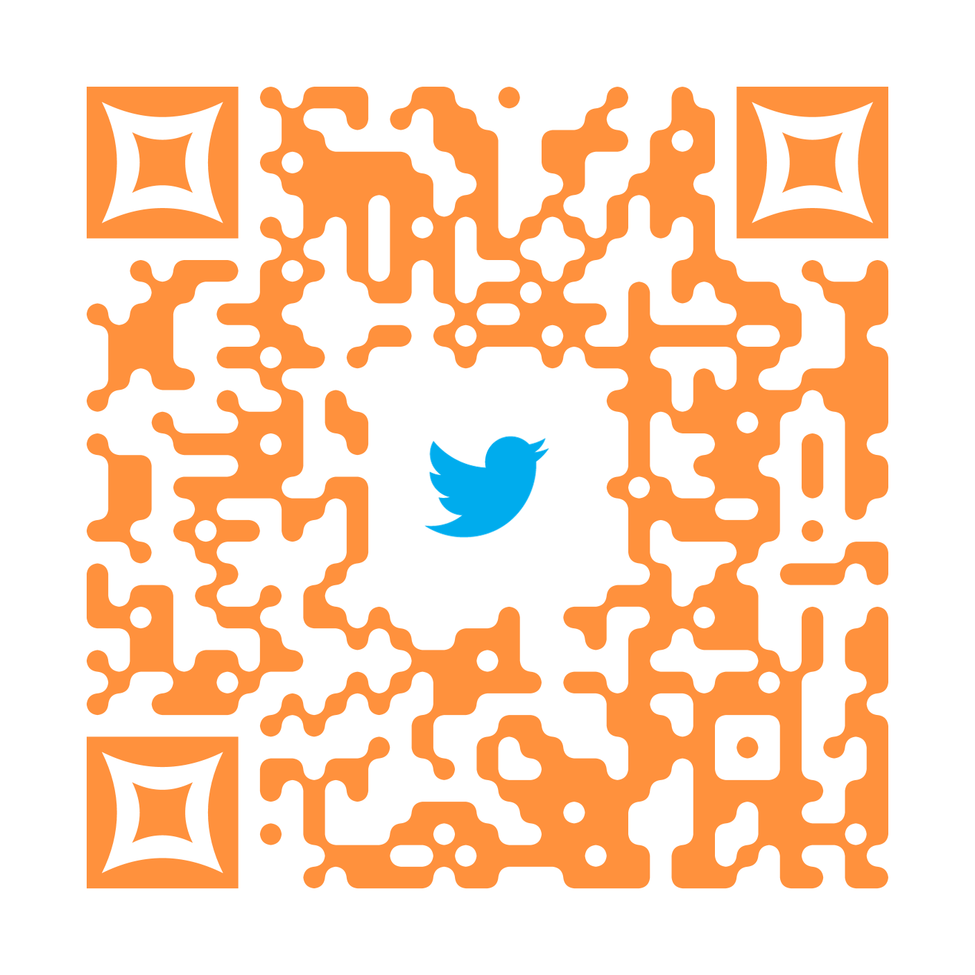 Styled Custom QR Code Packages